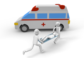 COVERAGE FOR MEDICAL TRANSPORT