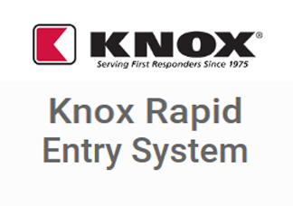 Knox Rapid Entry System